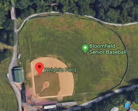 Wright's Field